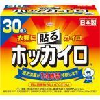 ホッカイロ 貼る レギュラー ( 30コ入 )/ ホッカイロ