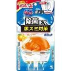 【在庫限り】液体ブルーレットおくだけ 除菌EX お試し スーパーオレンジ ( 70mL )/ ブルーレット