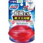 液体ブルーレットおくだけ 除菌EX 黒ズミ対策 ロイヤルブーケの香り つけ替用 ( 70mL )/ ブルーレット