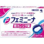 (第1類医薬品)フェミニーナ 腟カンジダ錠 ( 6錠 ) /  フェミニーナ ( カンジダ 薬 )