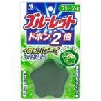 ブルーレット ドボン 2倍 ハーブの香り ( 120g )/ ブルーレット ( ブルーレット トイレ用品 )