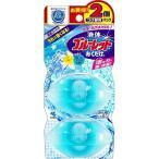 【在庫限り】液体ブルーレットおくだけ ブルーミーアクア つけ替用 ( 70mL*2コ入 )