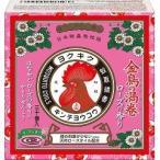 金鳥の渦巻 蚊取り線香 ミニサイズ ローズの香り 30巻 缶 ( 30巻 )/ 金鳥の渦巻き