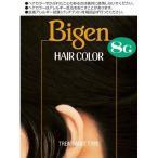ビゲン ヘアカラー 自然な黒色 8G ( 40mL+40mL )/ ビゲン ( 白髪染め ヘアカラー )