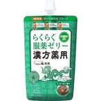 龍角散 らくらく服薬ゼリー 漢方薬用 (コーヒーゼリー風味) ( 200g )