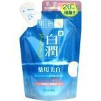 肌研(ハダラボ) 白潤 薬用美白乳液 つめかえ用 ( 140mL )/ 白潤