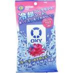 オキシー パーフェクトフェイシャルシート リラックスアロマの香り ( 18枚入 )/ OXY(オキシー)