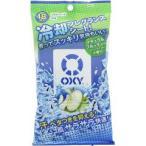 オキシー パーフェクトフェイシャルシート ナチュラルフルーティーの香り ( 18枚入 )/ OXY(オキシー)