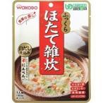 和光堂 介護食/区分3 食事は楽し ふっくらほたて雑炊 ( 100g )/ 食事は楽し