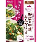 おやこdeごはん 野菜の中華あんかけの素 ( 120g )/ おやこdeごはん