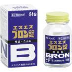 (第(2)類医薬品)エスエスブロン錠 ( 84錠 )/ ブロン