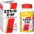 (第3類医薬品)エスファイト ゴールド ( 240錠 )/ エスファイト