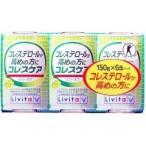 コレスケア レモン風味 ( 150g*6缶パック )/ コレスケア ( ダイエット食品 )
