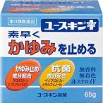 (第3類医薬品)ユースキン I(アイ) ( 65g )/ ユースキン ( ユースキンi ユースキンアイ )
