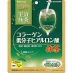 コラーゲン・低分子ヒアルロン酸 抹茶 ( 130g )