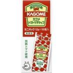 カゴメ トマトケチャップ ミニパック ( 12g*10コ入 )/ カゴメトマトケチャップ