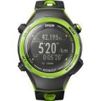 エプソン Wristable GPS ランニングウオッチ グリーン SF720G ( 1コ入 )/ エプソン(EPSON)