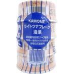 KAMOME 本格野菜スープ仕込み ライトツナフレーク油漬 ( 80g*4缶入 )/ かもめ屋