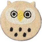 ビーズコースター アクト OWL ( 1枚入 )