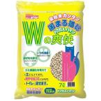 猫砂 おから クリーンビート NEWトフカスパイン ( 7L )/ トフカスサンド ( 猫砂 ねこ砂 ネコ砂 おから ペット用品 流せる )