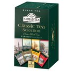 アーマッド クラシックティー ティーバッグ クラシックセレクション ( 2g*20包 )/ アーマッド(AHMAD) ( 紅茶 )