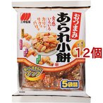 あられ小餅 ( 88g*12コセット )