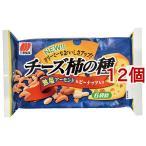 チーズ柿の種 ( 6袋入*12コセット )