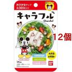 キャラフル ミッキーマウス ( 2.8g*12コセット )/ バンダイ