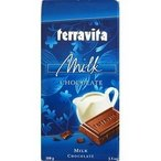 テラヴィータ ミルクチョコレート ( 100g )