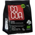 COCOA オーガニックローチョコレート・デーツスナックパック ( 70g )/ COCOA