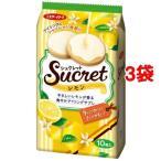 ミスターイトウ シュクレット レモン ( 10枚入*3袋セット )