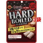 フェットチーネグミ コーラ味 ハードボイルド ( 100g*3袋セット )