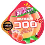 コロロ 白桃 ( 40g*4袋セット )