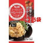 S&B マイレパートリーシーズニング 燻製こしょうのポテトサラダ ( 13g*5袋セット )/ S&B(エスビー)
