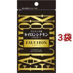フォション 袋入り セイロンシナモン パウダー ( 16g*3袋セット )/ FAUCHON(フォション)