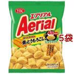 エアリアル 焼きとうもろこし ( 70g*5袋セット )