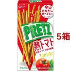 プリッツ 熟トマト ( 60g*5箱セット )/ プリッツ(PRETZ)