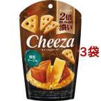 生チーズのチーザ 燻製チーズ味 ( 40g*3袋セット )/ チーザ