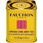 フォション 紅茶アールグレイ 缶入り ( 125g )/ フォション