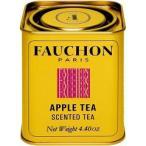 フォション 紅茶アップル 缶入り ( 125g )/ フォション