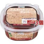 カンピー ふんわりホイップ チョコレート ピーナッツバター入り ( 110g*3個セット )/ Kanpy(カンピー)