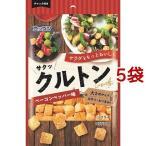 ニップン クルトン ぺーコンペッパー味 ( 30g*5袋セット )/ ニップン(NIPPN)