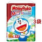 マミーポコ パンツ M ドラえもん ( 58枚入*3袋セット )/ マミーポコ ( おむつ トイレ ケアグッズ オムツ )