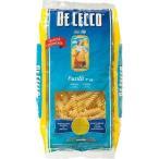 ディチェコ No.34 フスィリ ( 500g )/ ディチェコ(DE CECCO) ( パスタ 輸入食材 輸入食品 ディ・チェコ )