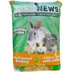 猫砂 フレッシュニュース ( 30ポンド(約13.6kg) ) ( 猫砂 ねこ砂 ネコ砂 紙 ペット用品 )