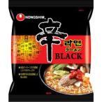 辛ラーメン ブラック ( 130g ) ( インスタントラーメン )
