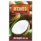 チャオコー ココナッツミルク(紙パック) ( 250mL )/ チャオコー