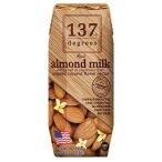 137ディグリーズ アーモンドミルク 180g×36