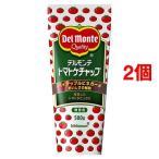 デルモンテ トマトケチャップ チューブ ( 500g*2個セット )/ デルモンテ