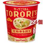 カップごはんトロリーズ 花椒香る担々 ( 24個セット )/ ポッカサッポロ
